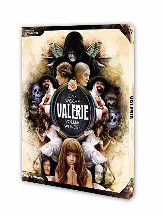 Valerie 3D