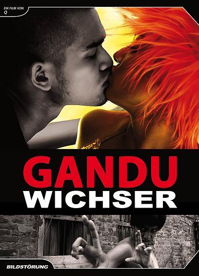 GANDU DVD