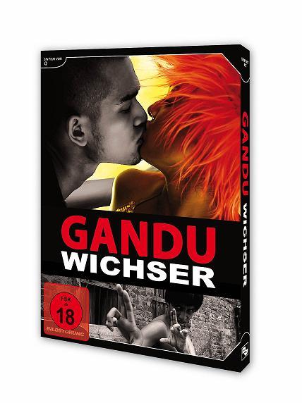 GANDU 3D mit FSK