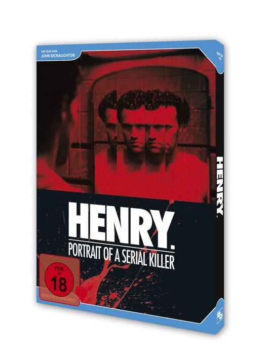 HENRY BLU-RAY 3D mit FSK