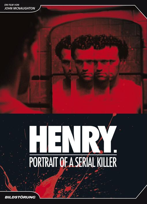 HENRY DVD