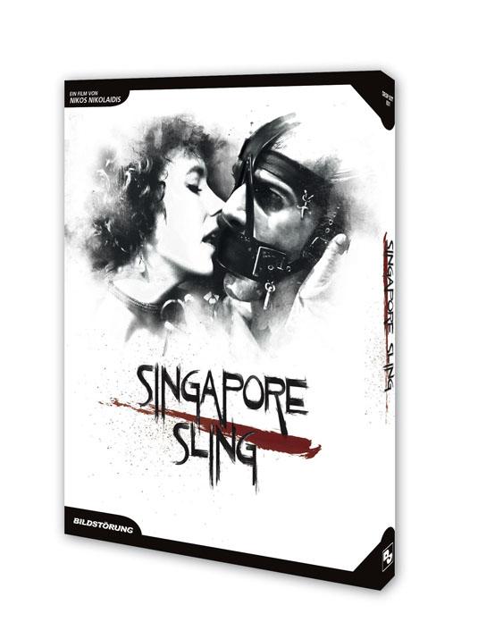 SINGAPORE SLING Packshot