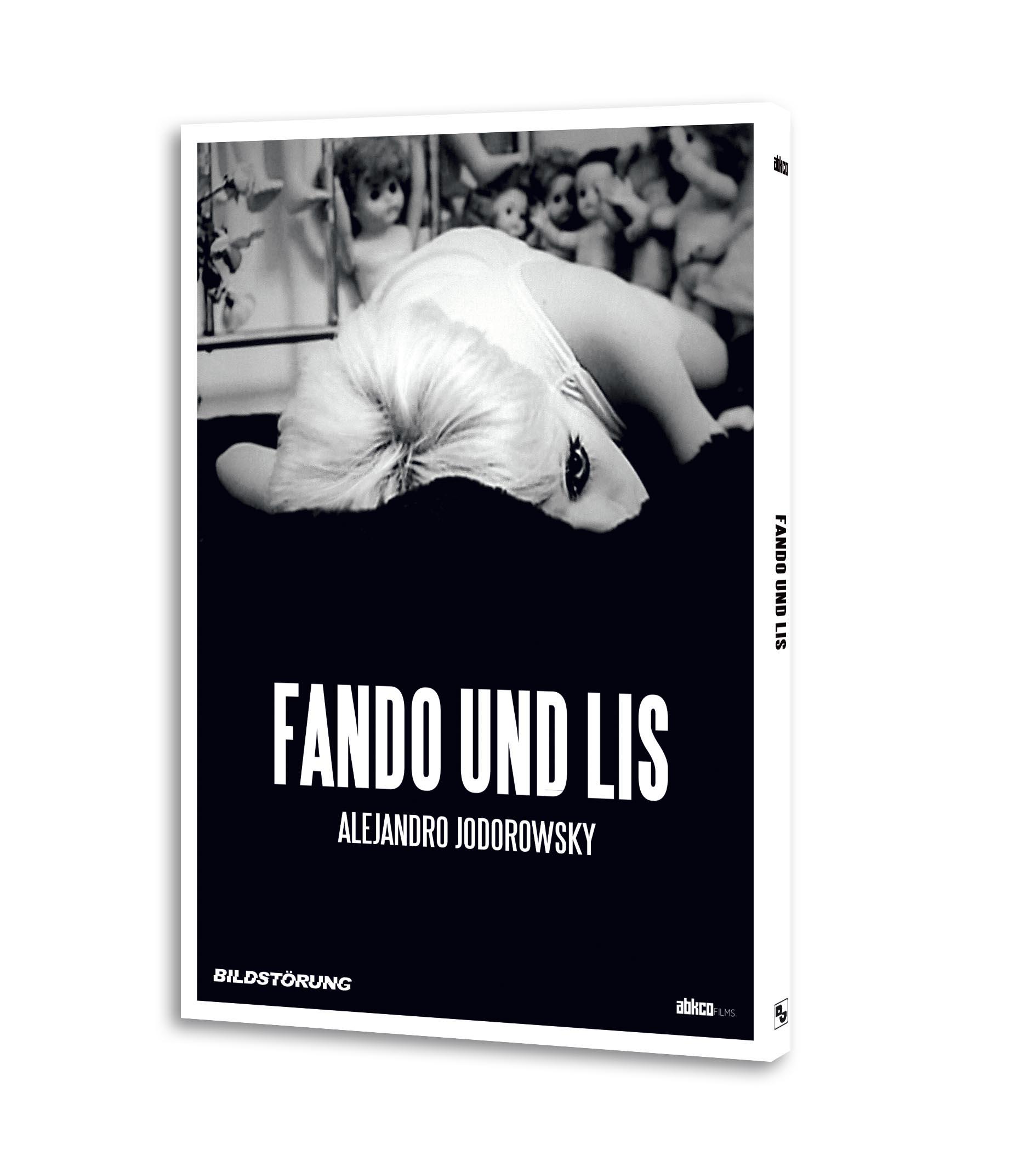 FANDO UND LIS Packshot