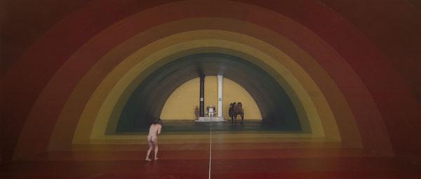 DER HEILIGE BERG - Screen 10