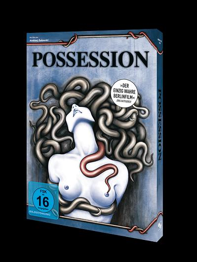 Possession - Packshot