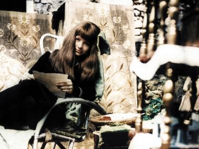 Setfoto Valerie