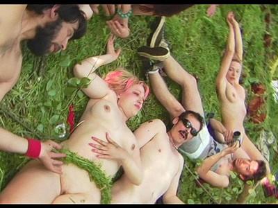 Szenen aus Leben und Tod einer Pornobande