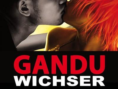 Artwork der DVD zu Gandu