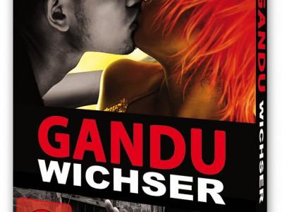 Artwork der Blu-ray für Gandu