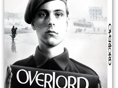 Artwork der OVERLORD DVD
