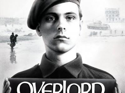 Overlord Artwork der DVD