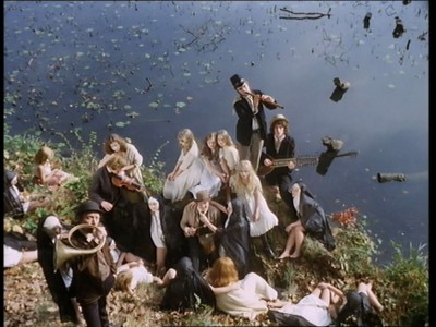 Szene aus Valerie