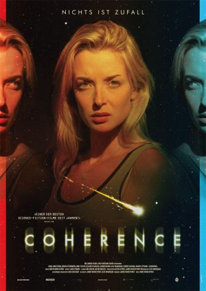 COHERENCE - TheatricalPoster