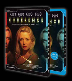"Die Special Edition ""Coherence"""