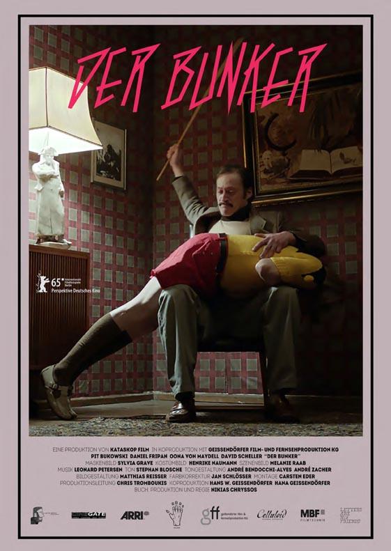 DER Bunker - Poster