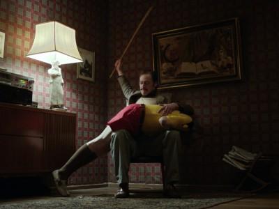DER BUNKER – Filmstill 06