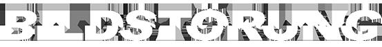 Bildstörung Logo