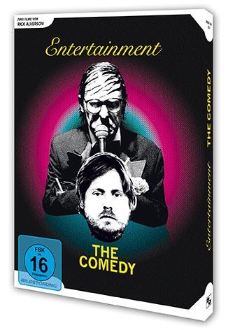 DVD Entertainment
