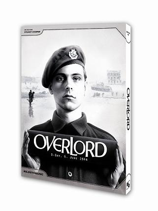 Overlord 3D mit FSK
