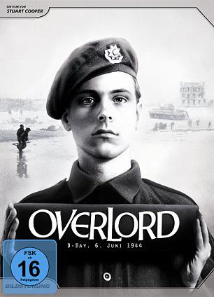 Overlord mit FSK