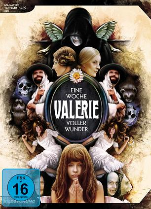 Valerie mit FSK
