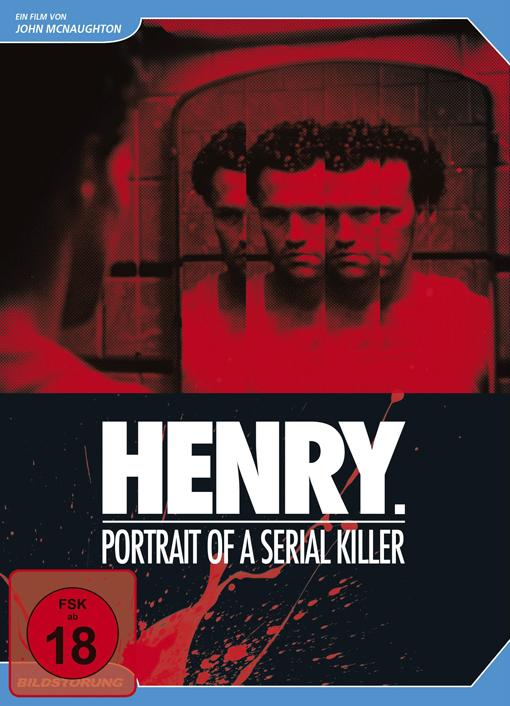 HENRY BLU-RAY mit FSK