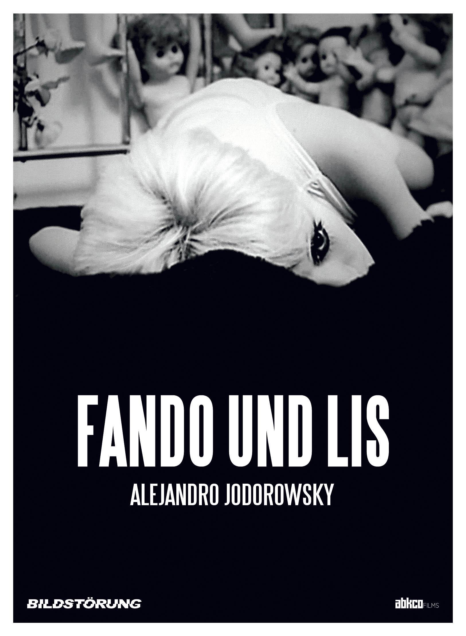 FANDO UND LIS Cover