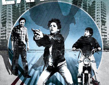 Lärm und Wut — Artwork der DVD