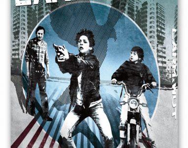 Laerm und Wut — Artwork der DVD