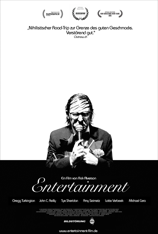 Poster Entertainment
