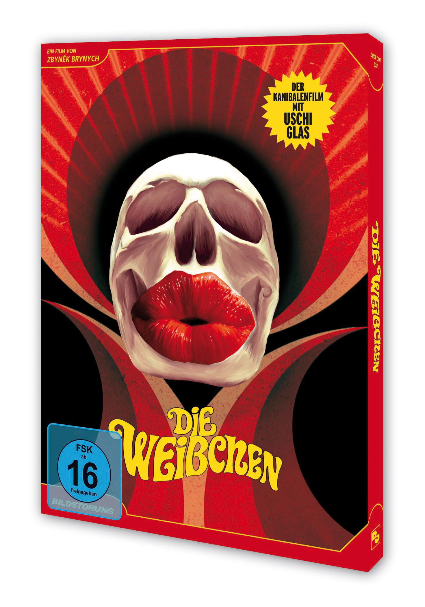 Packshot DVD