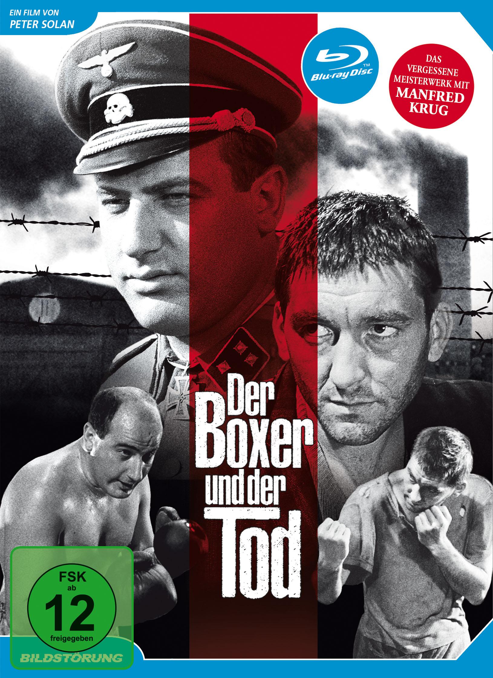 Blu-ray DER BOXER UND DER TOD