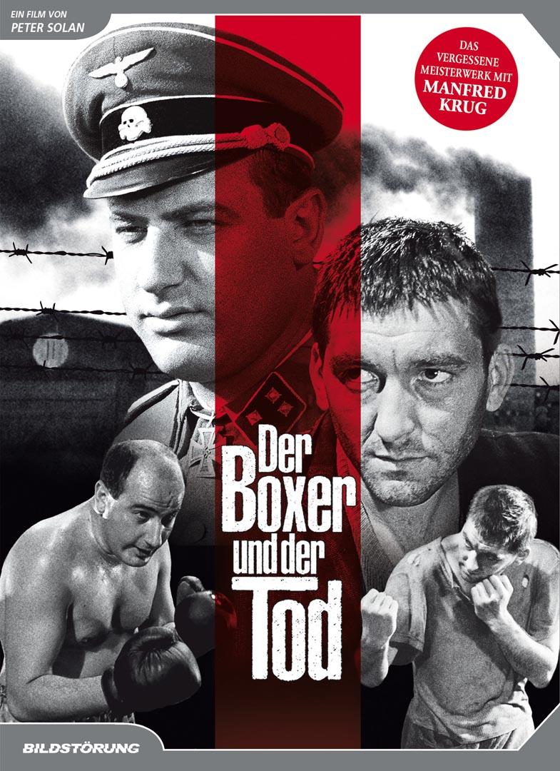 DER BOXER UND DER TOD - Poster