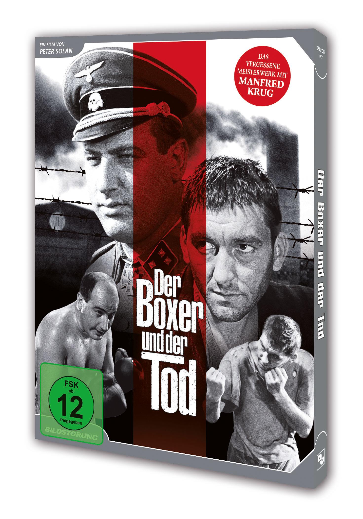 DVD DER BOXER UND DER TOD 3D